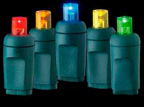 UL70 Wide Angle Lights Multi