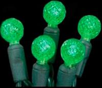 Berry Thumb Green
