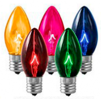 C9 Bulbs Multi