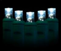 UL70 Wide Angle Lights Cool White