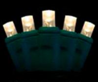 UL70 Wide Angle Lights Warm White