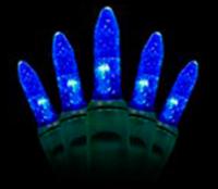 UL70 M5 LED Lights Blue