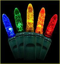 UL70 M5 LED Lights Multi
