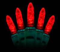 UL70 M5 LED Lights Red