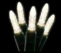UL70 M5 LED Lights Warm White